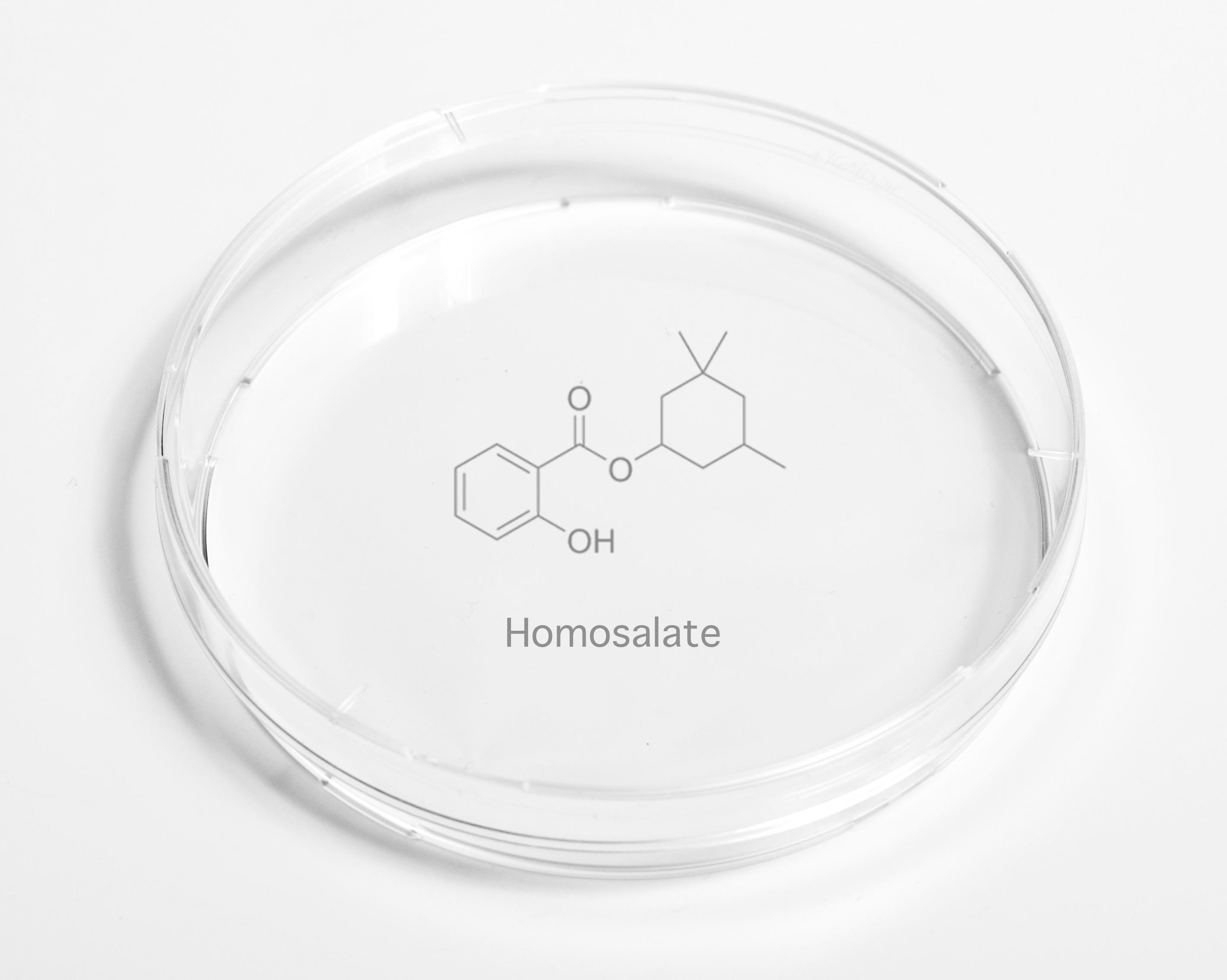 homosalate2